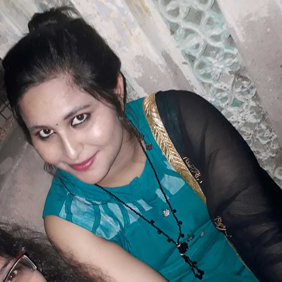 Aashi Priyanka Rao