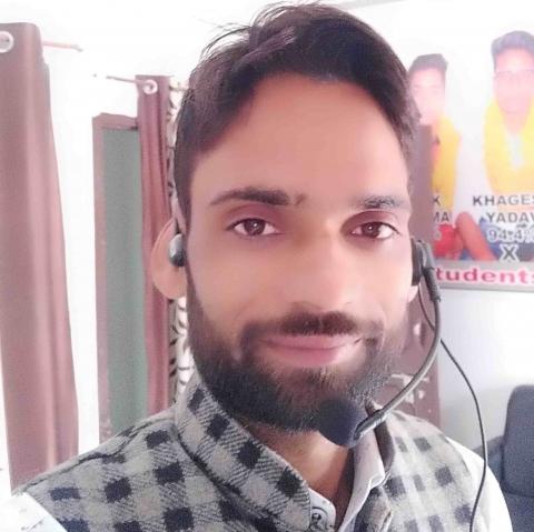 Ghanshyam Malawat