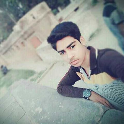 Shivam Tiwari
