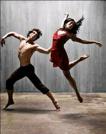 What should one do to learn dance in a best possib   Nojoto
