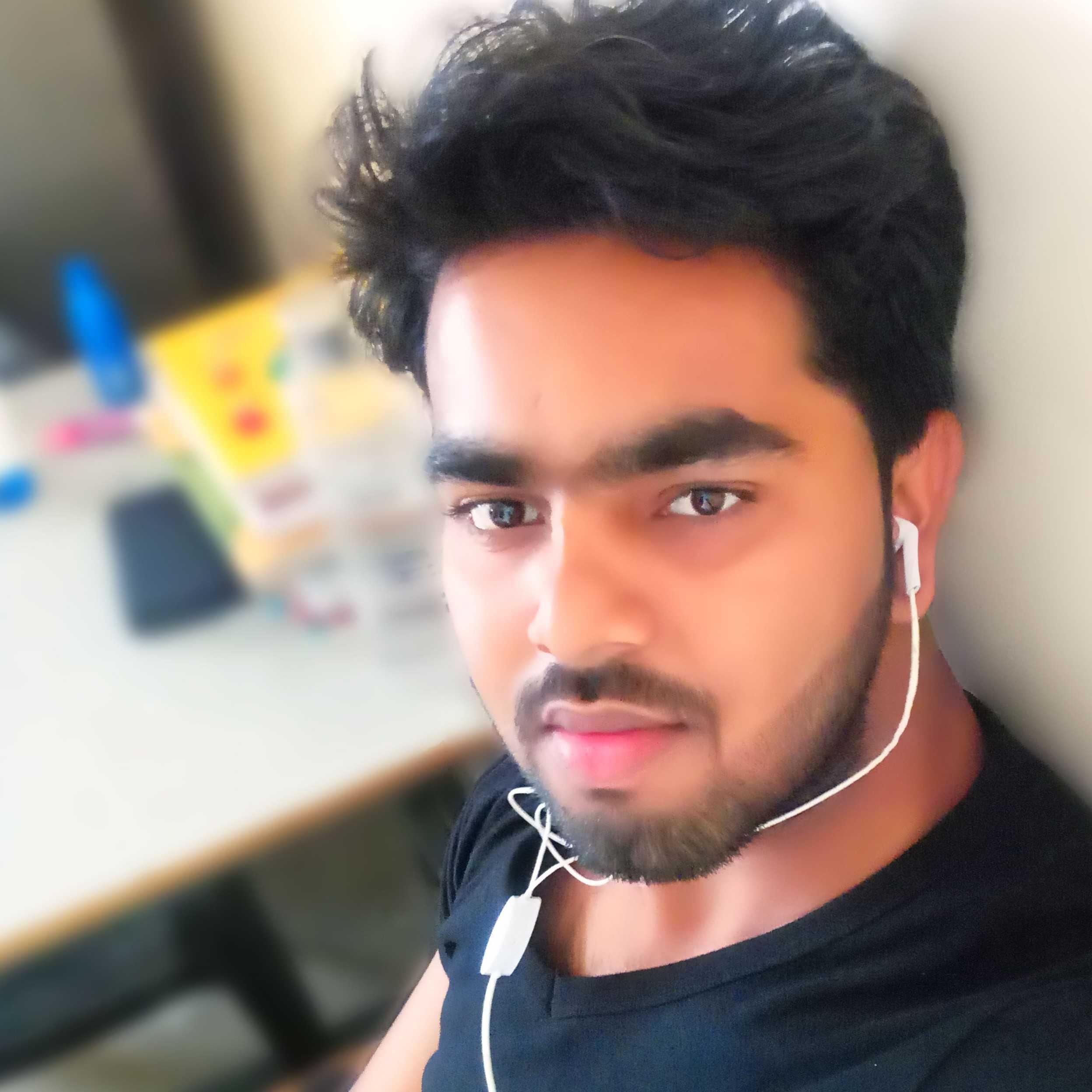 Rohit Gupta Electronics and communication engg. student