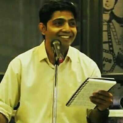 Ankush Srivastava MBA student by profession. Poet by passion.