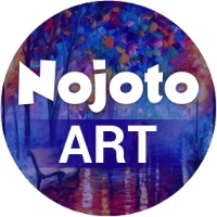 Nojoto Art #NojotoArt- We bring you something new everyday be it Art challenges, Art tips, Art learnings...