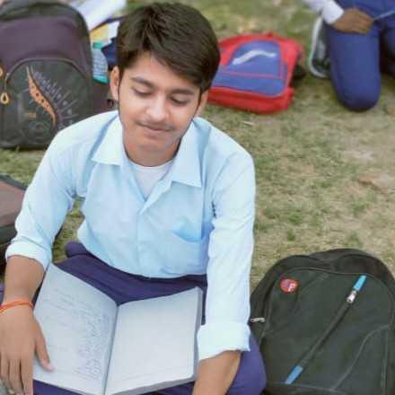 Anand Pati tripathi