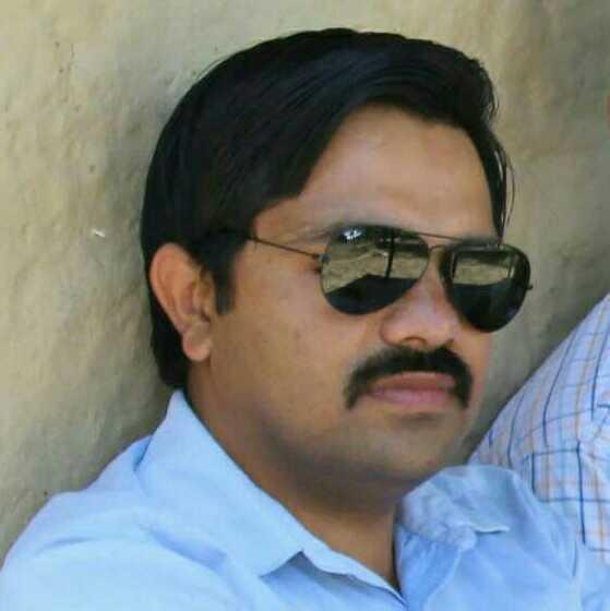 Navneet Thakur