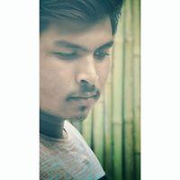 Rishabh Shad