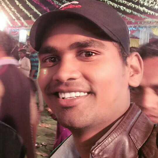 कवि उमेश कुमार