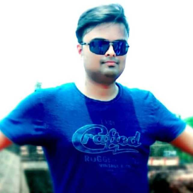 Dr. Saurabh R Srivastava