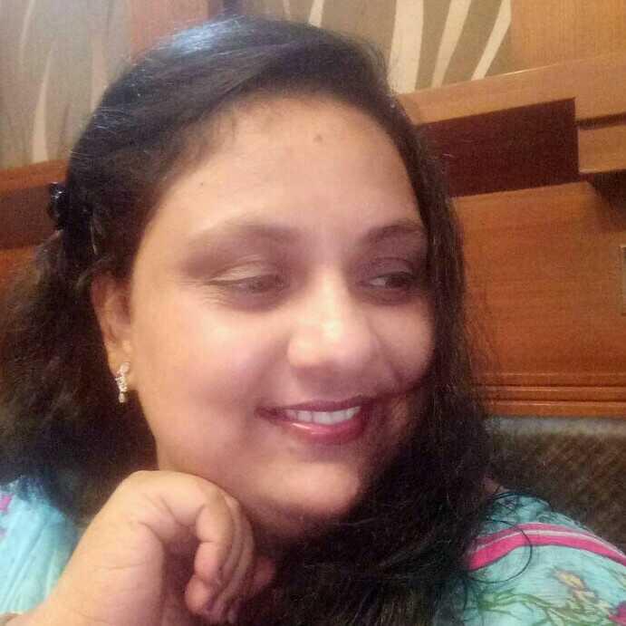Ramandeep Kaur शुक्र है रब्बा! इस चेहरे में जान अभी बाकी है, मुस्कुराकर दर्द छिपाने कि अदा अभी बाकी है ।। plz follow me 👇
