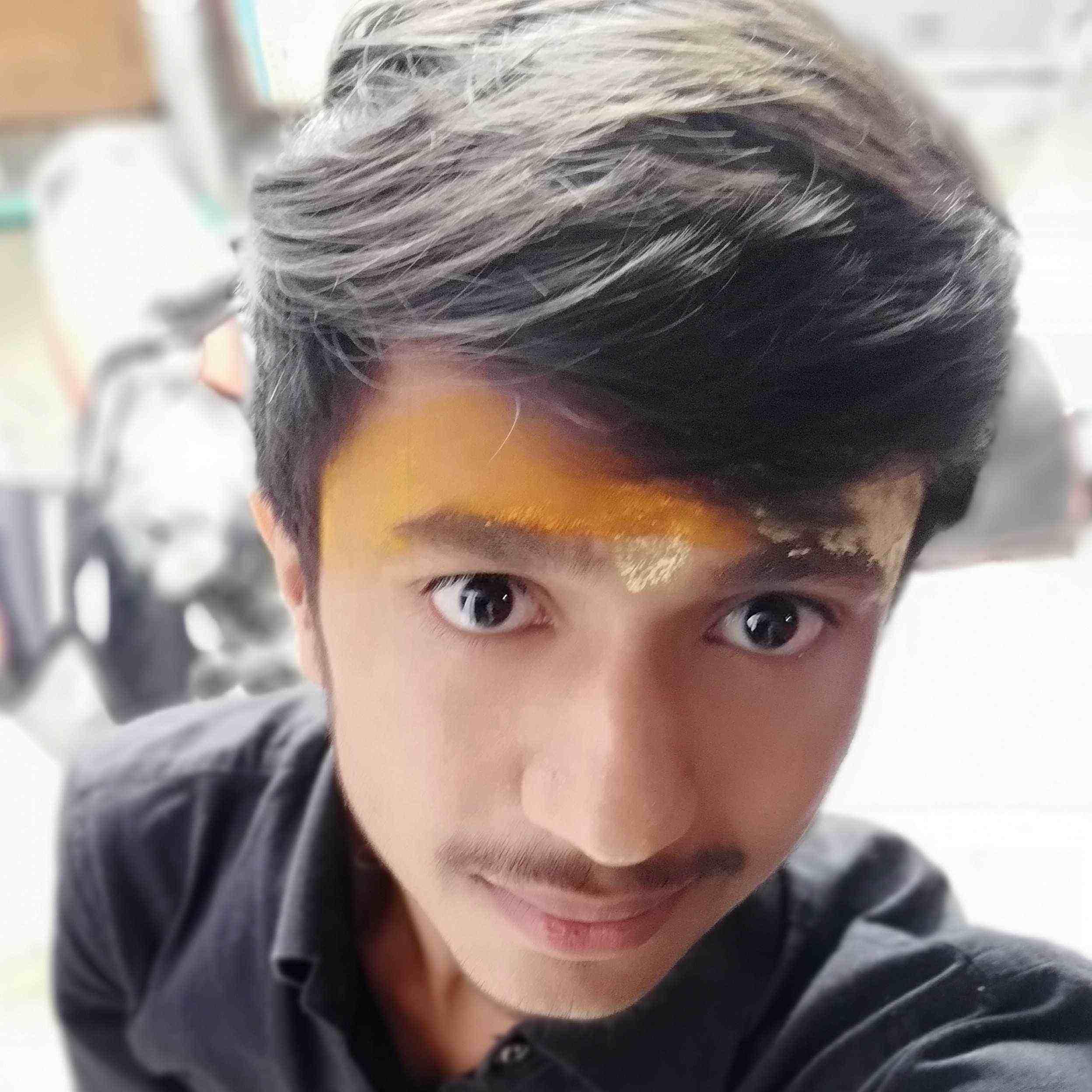 Shubham Parmar