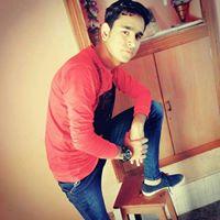 Hitesh Pareek