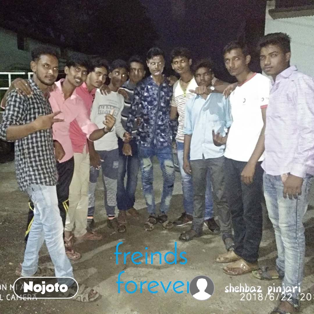freinds  forever