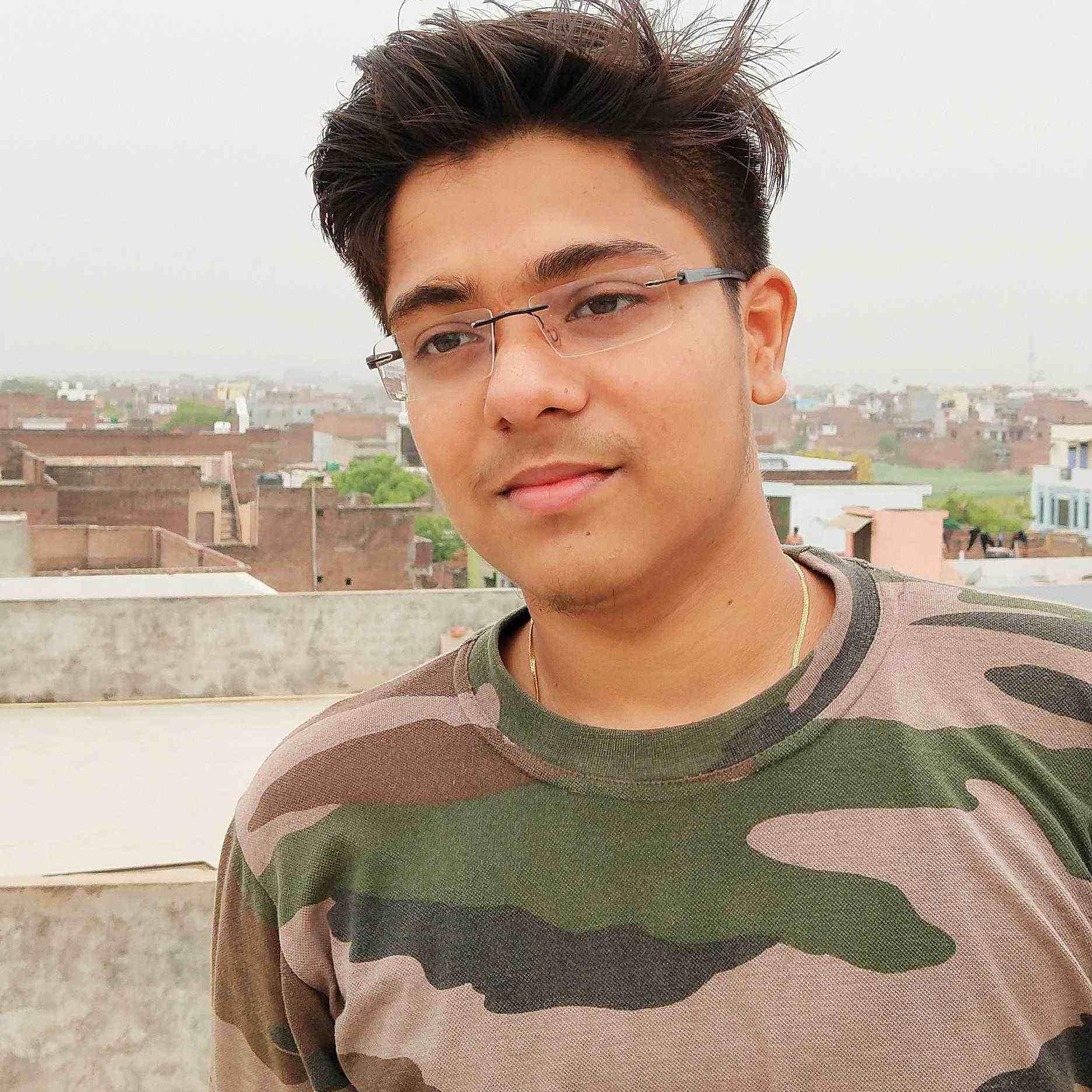 Manas Raj Singh