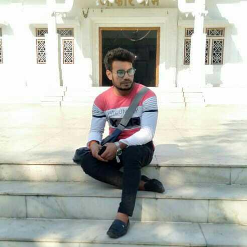 Swayam Rajpurohit Writer