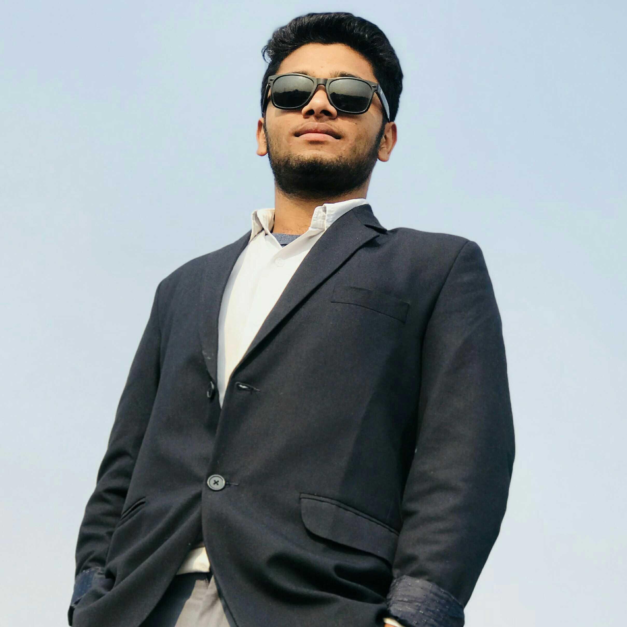 Chaudhary Mukul Teotia