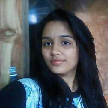 Neha Teotia A medical student