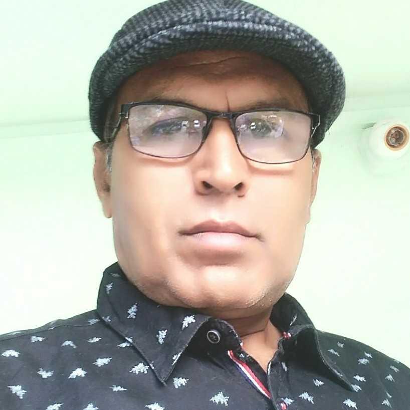 Kanubhai Dalwadi