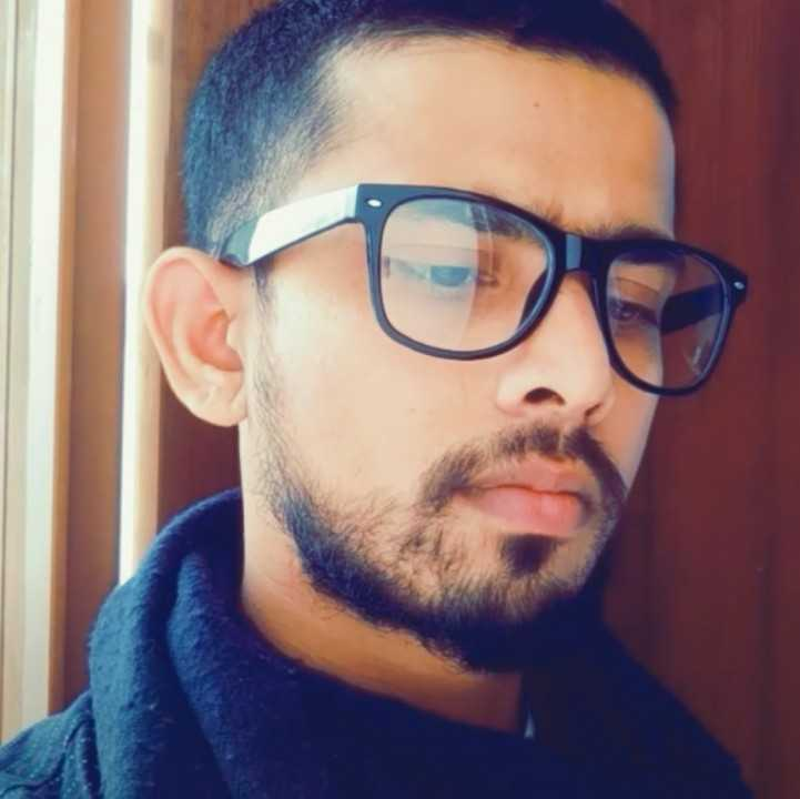 Anand Mohan Jha i want to stay alive in 💓 for eternity, thats the reason i choose to write