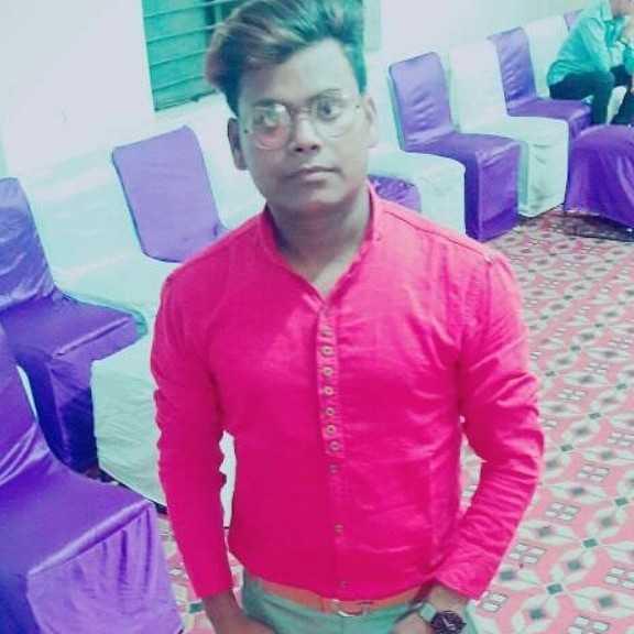 Rajput Pramod I love poetry
