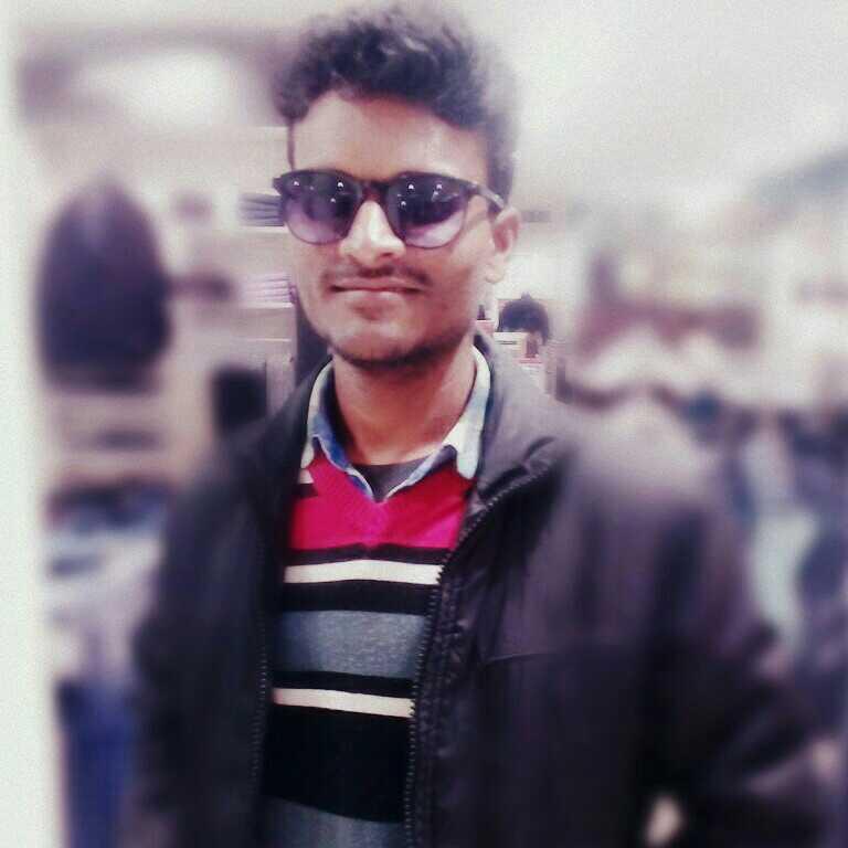 Ravi Kumar Singer,Writer