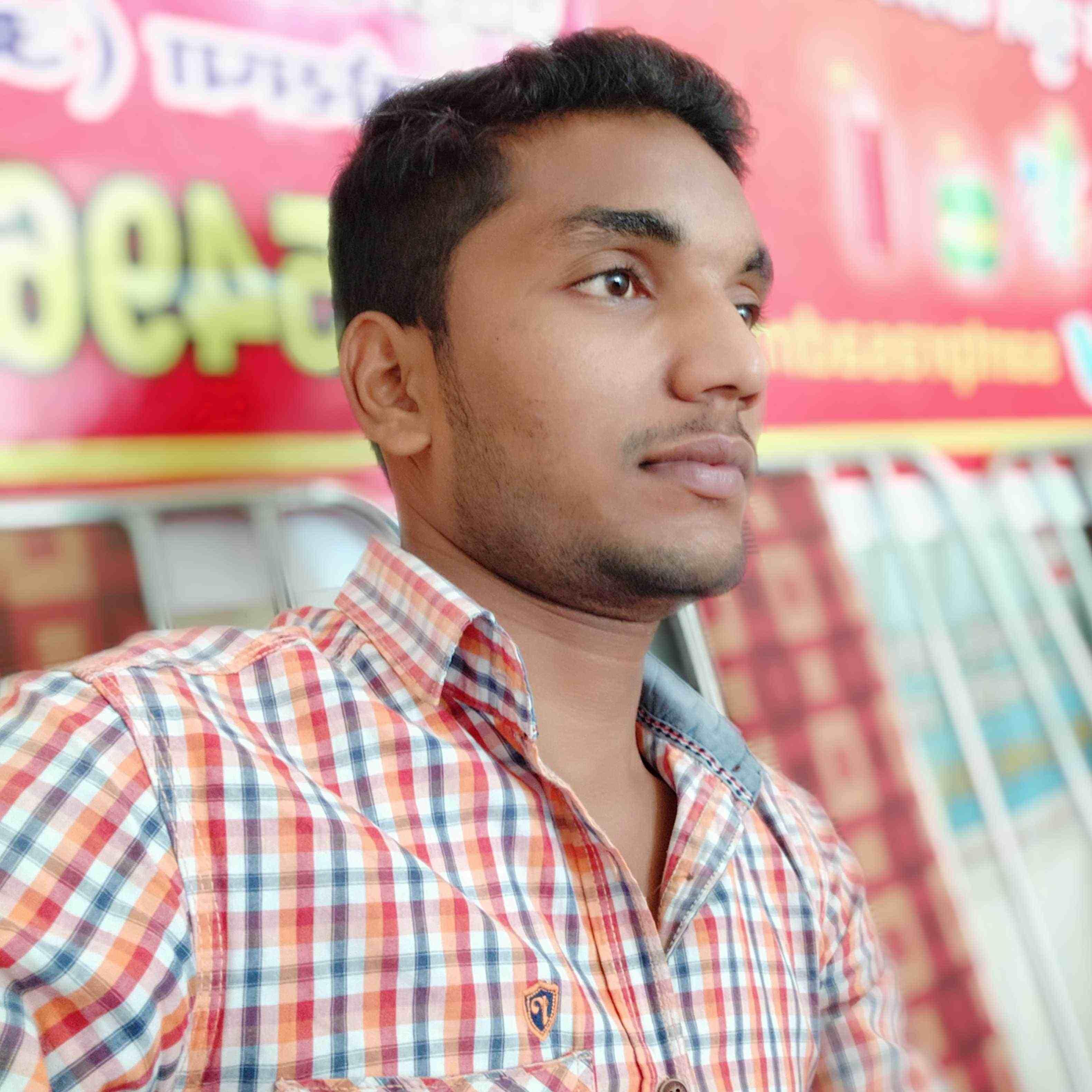 Sant Prasad Maurya