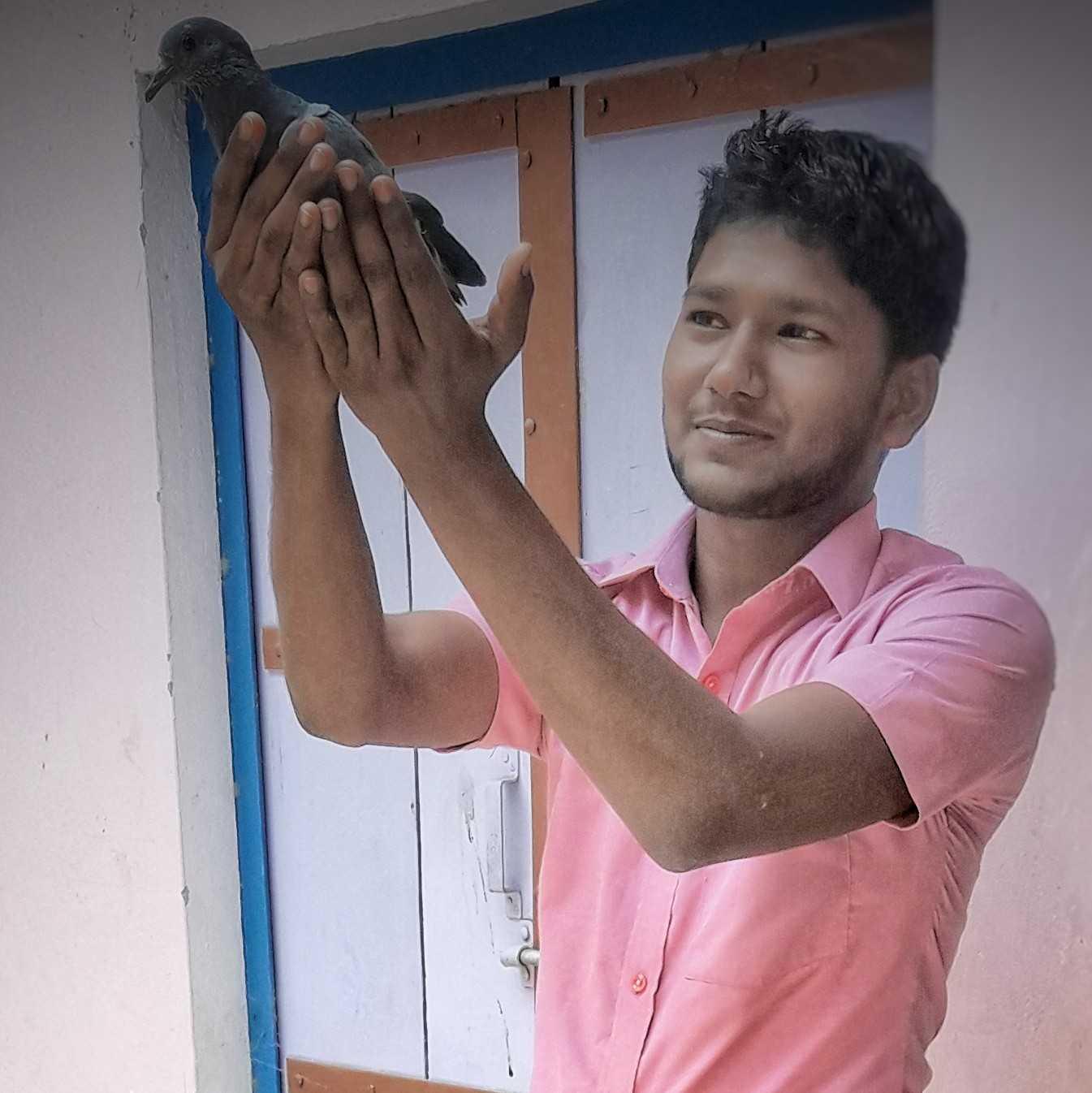 Kr Arvind Patel मैं वही हूँ जो आप सोच रहे हैं।