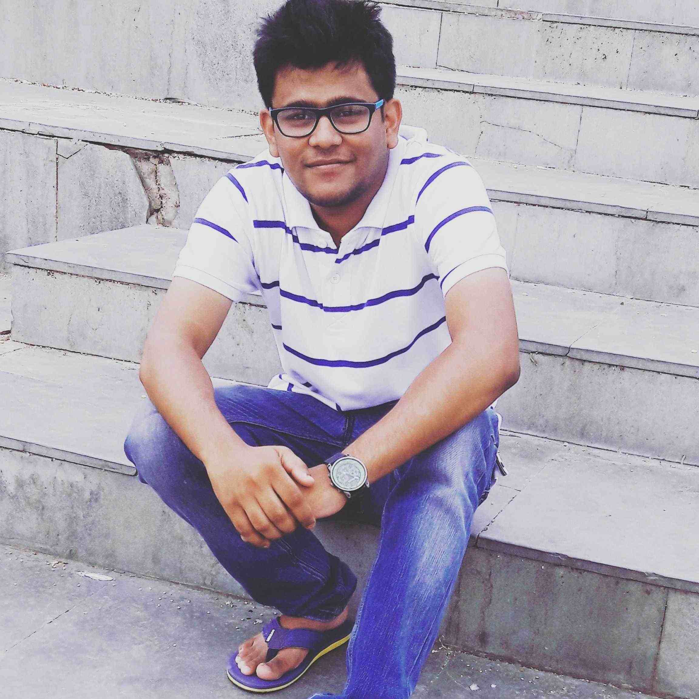 Arpit Rathi