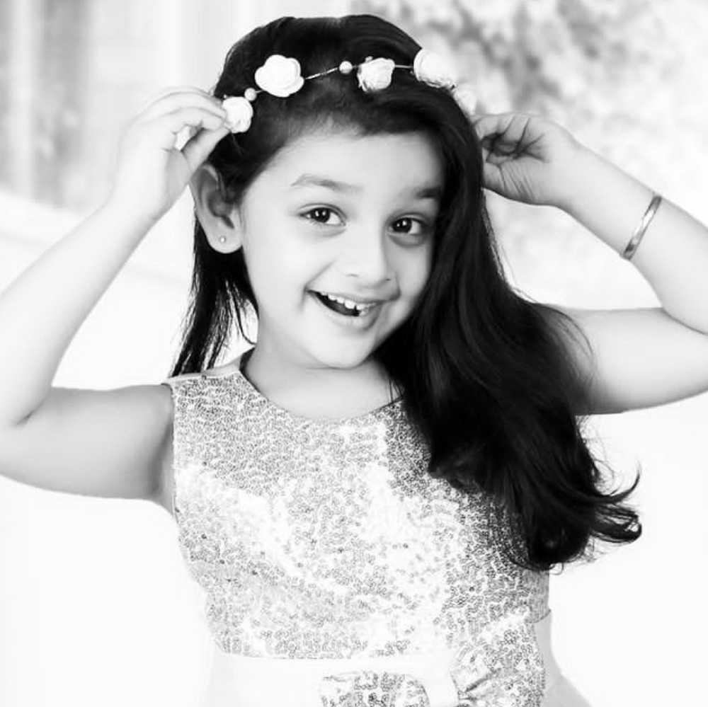 Smiley Princess