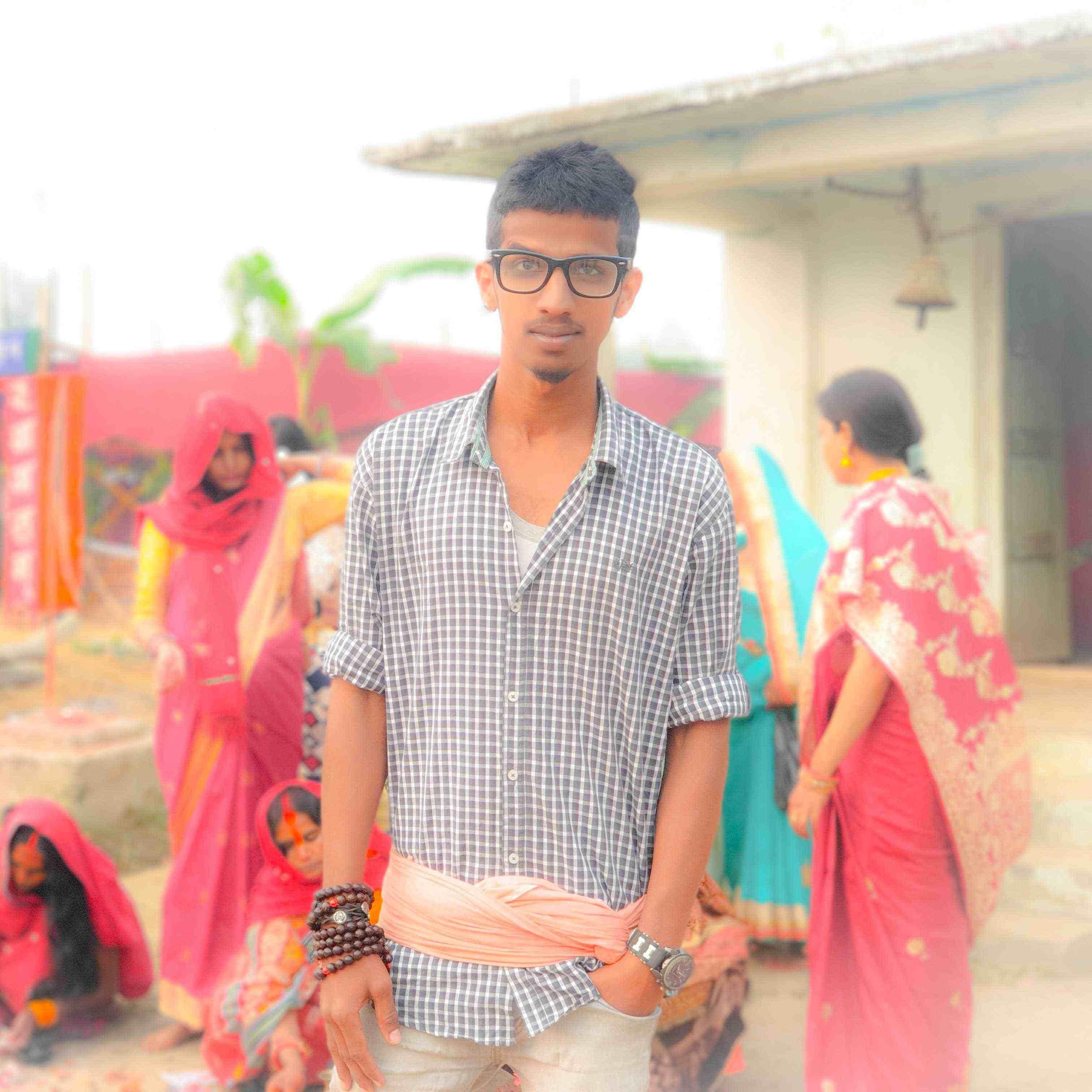 Aashish Karn