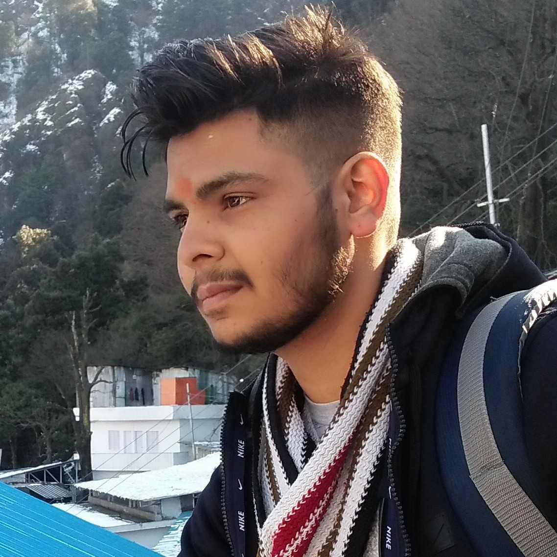 Danish Sharma
