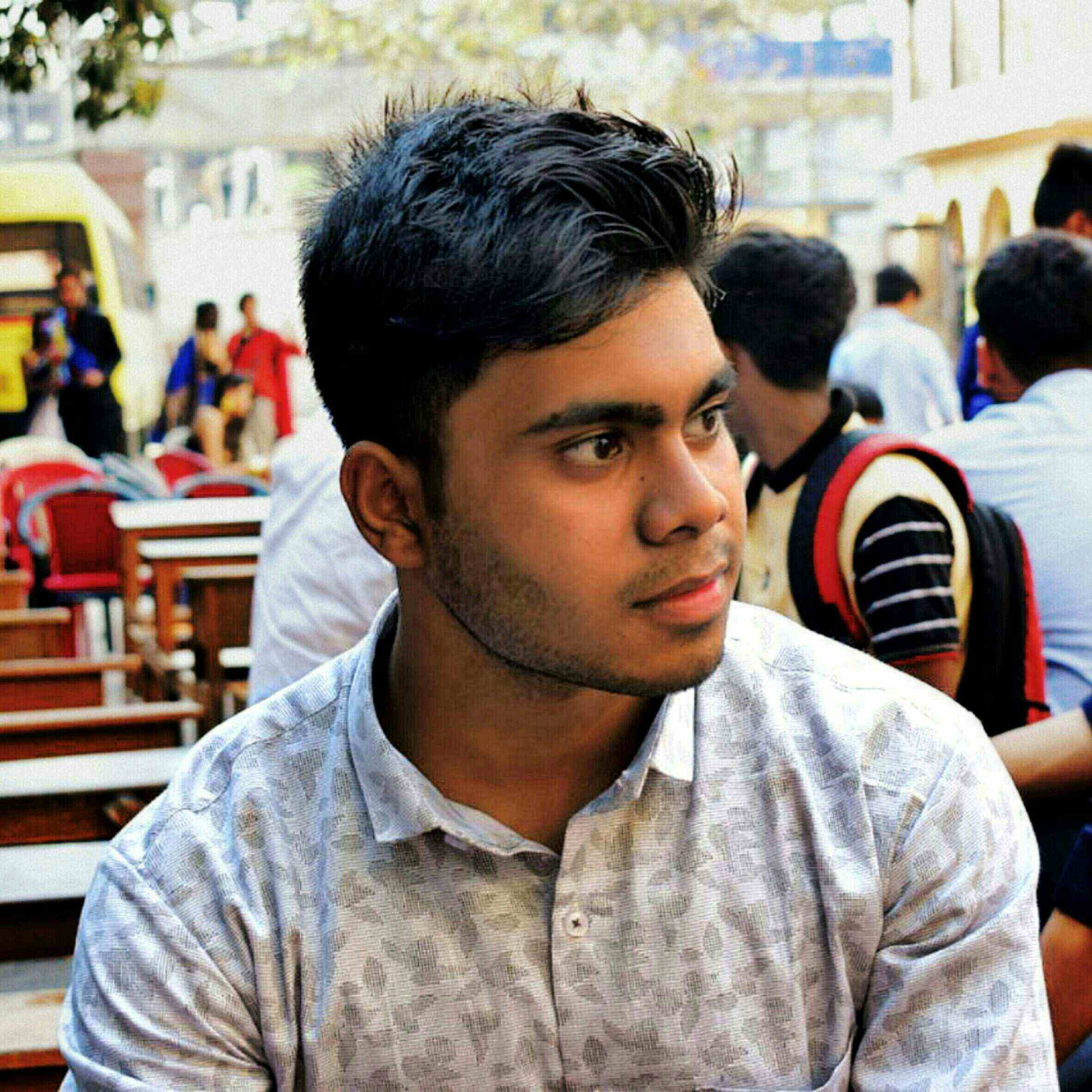Abhijit Das fixing my broken heart