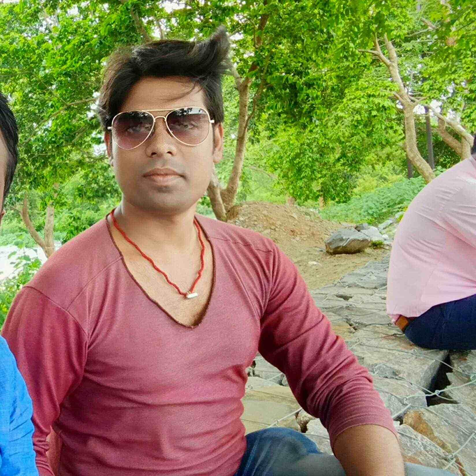 Shashi Shankar Saumya
