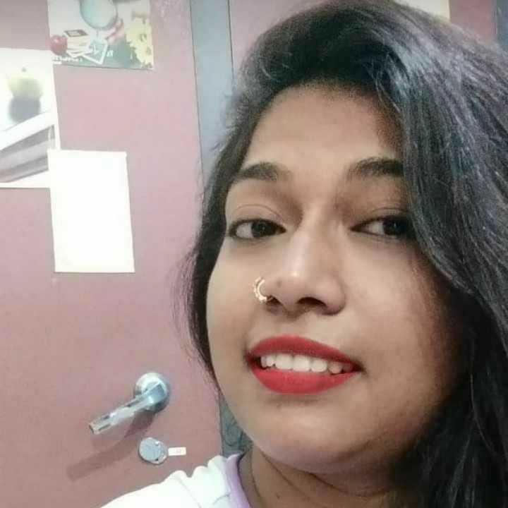 Kiran Gautam