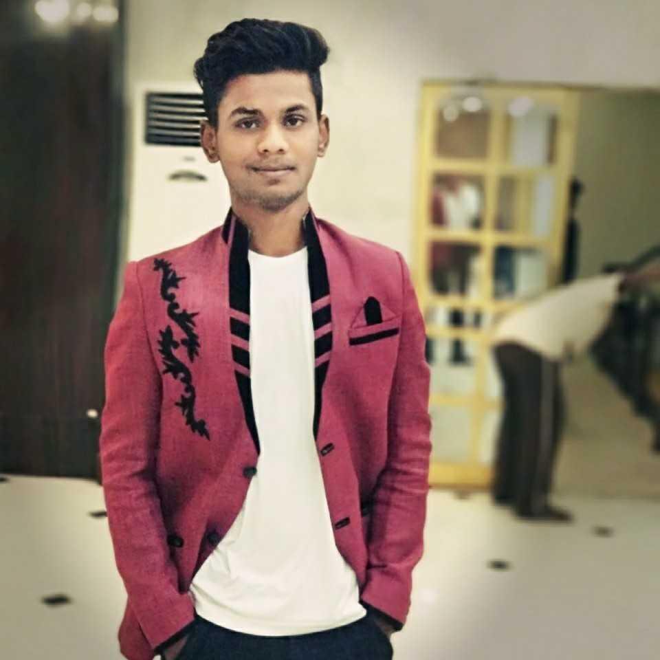 Avinash Sahu baadnaam shayr