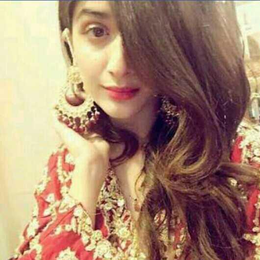 Miss Zaidi