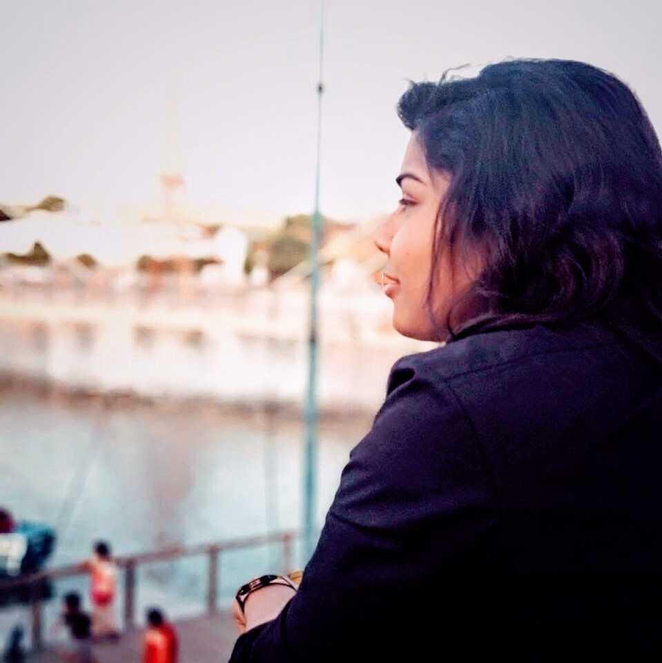 Diksha Sachan