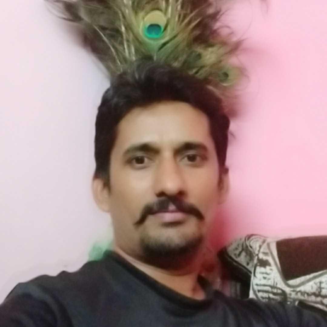 Dwarkadas Shingane