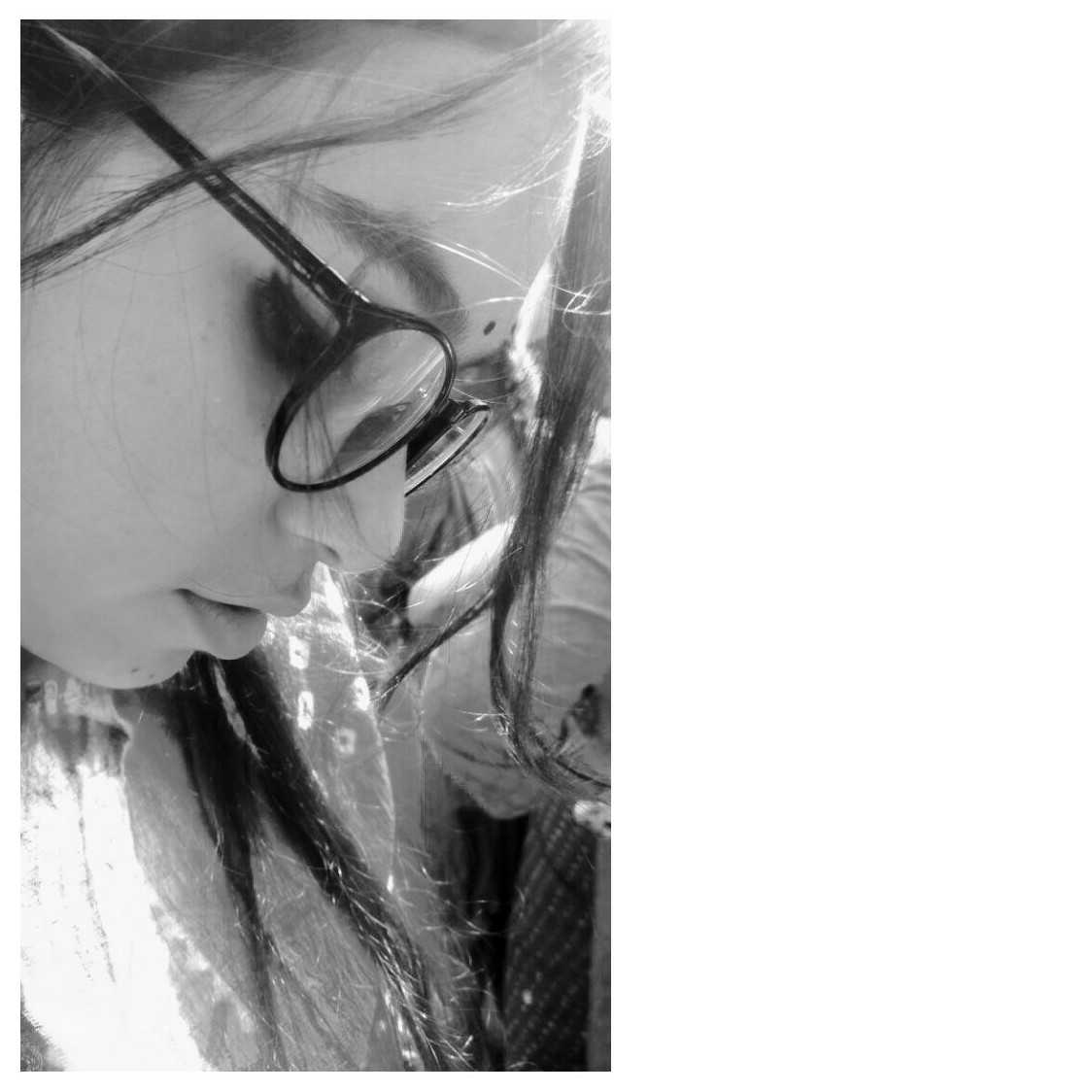 Safia Habib Literature student, art enthusiast
