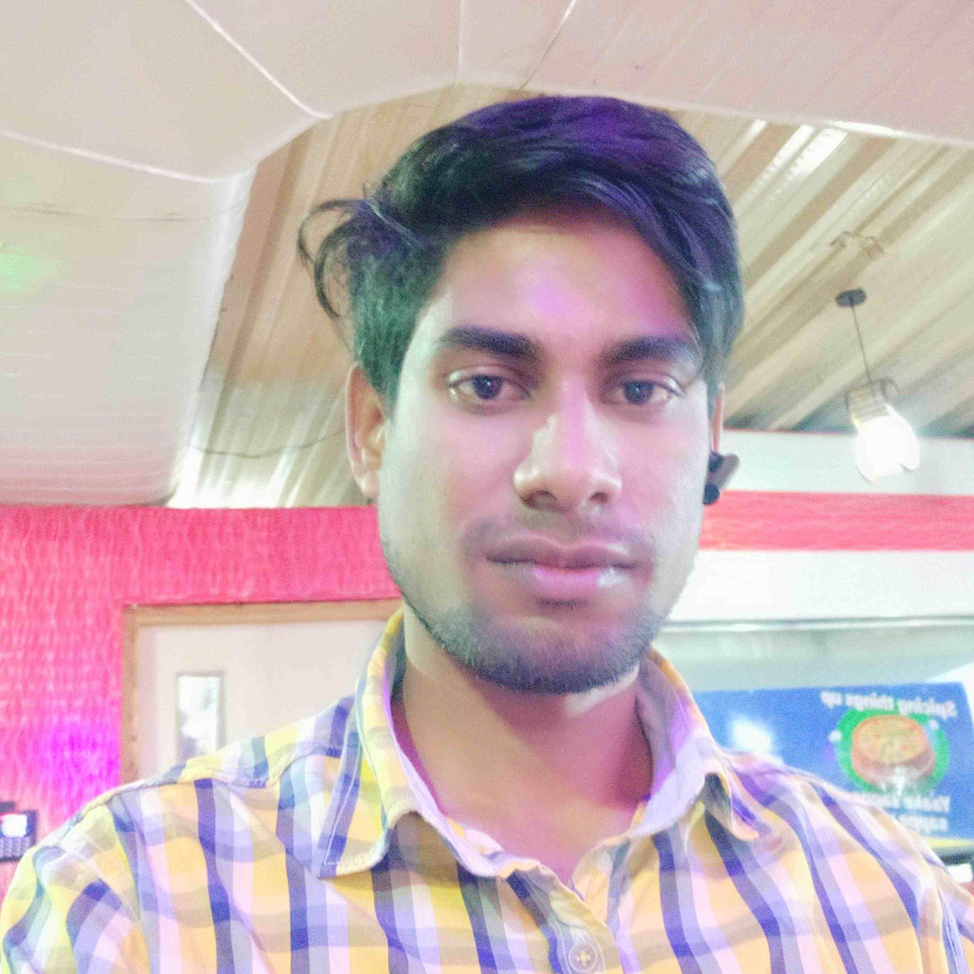 Satyam Bhushan Apna time v Aayega...✌️✌️