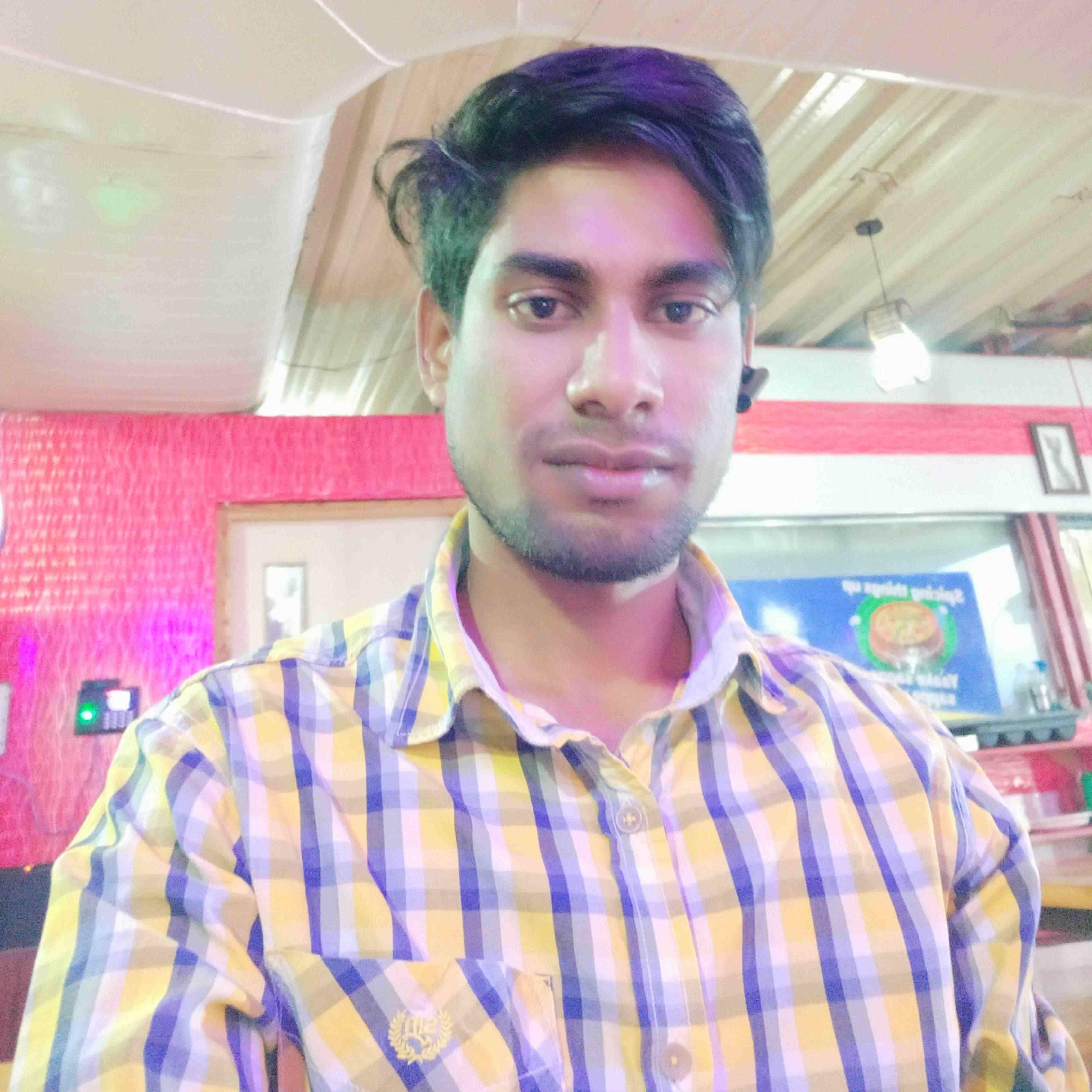 Satyam Bhushan