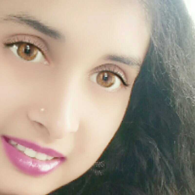 durgesh nandini one in a million 💞,,,!!! twistysoul #free-spirited #confident #👉writer❤❤