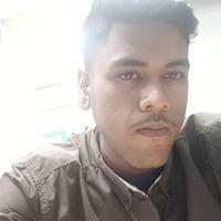 Nitish Shaw student