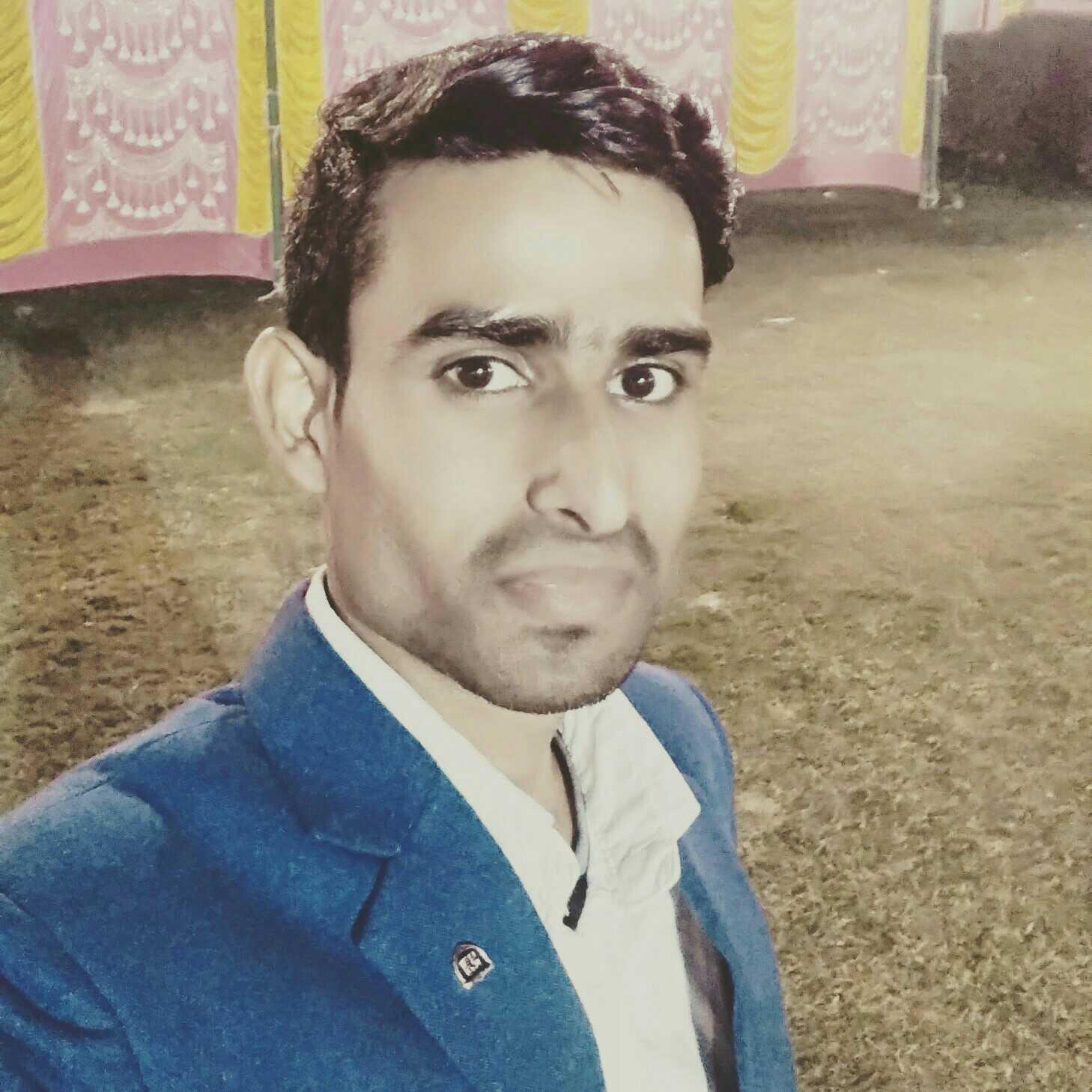 Subhash Yadav Day dreamer and night thinker