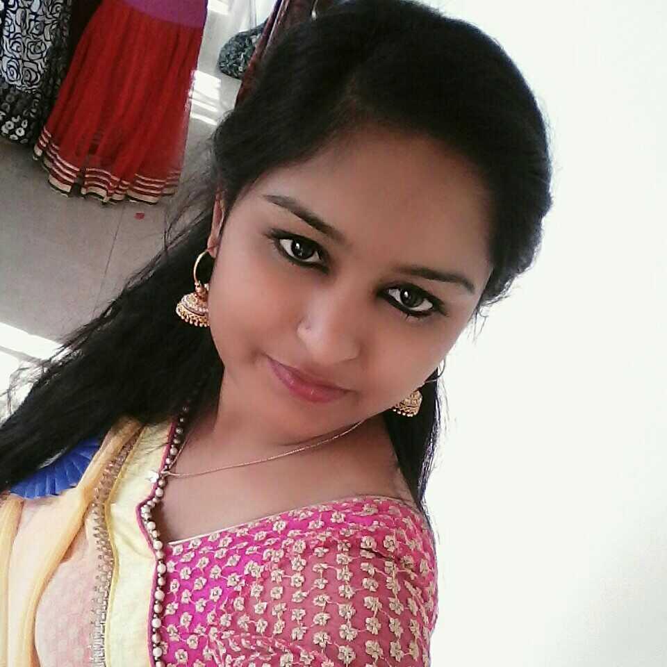 Nitika Thakur ....