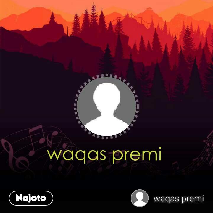 waqas premi