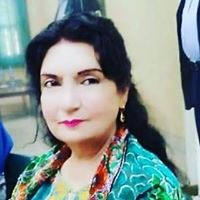 Neelma Durrani
