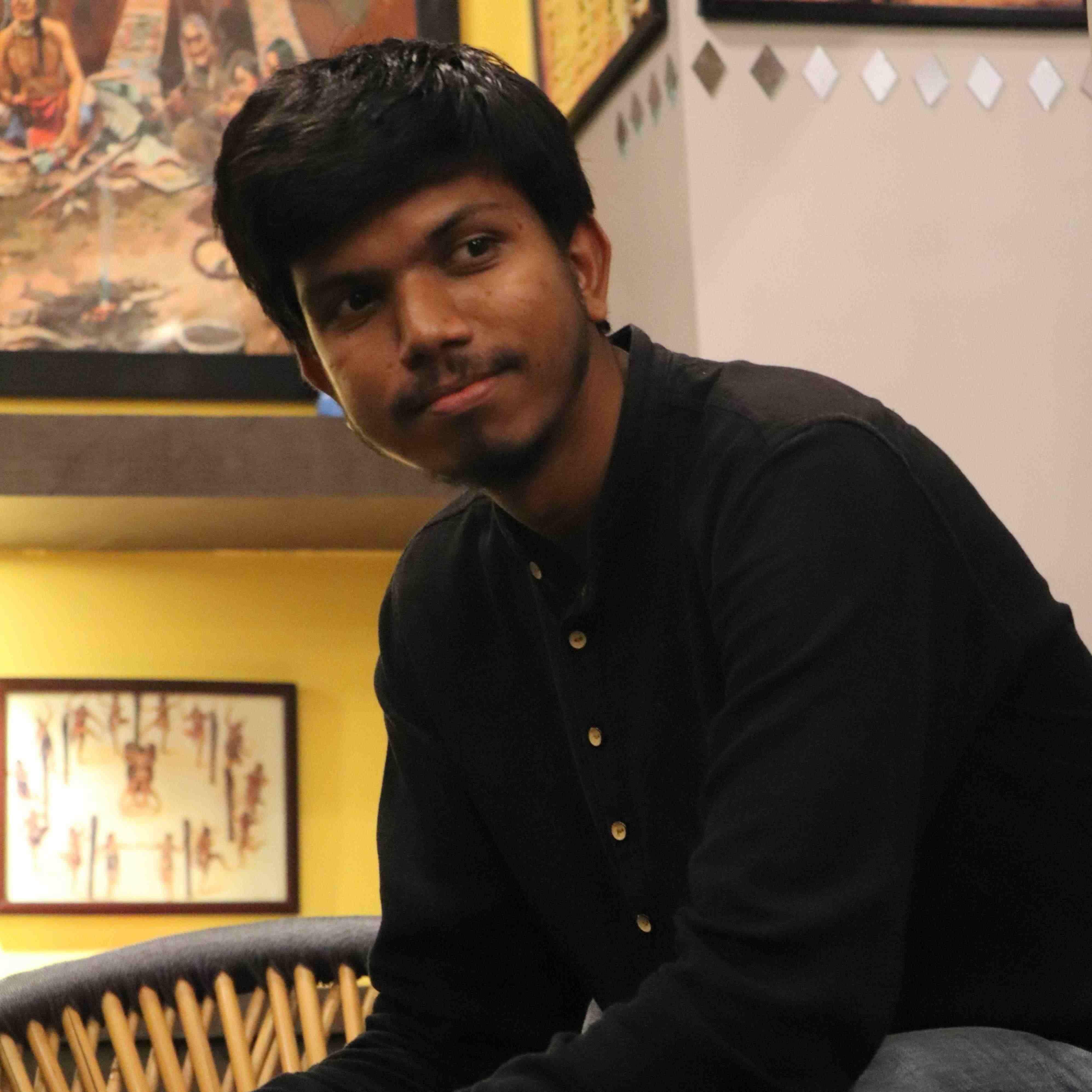 Shubham S Khobrgade