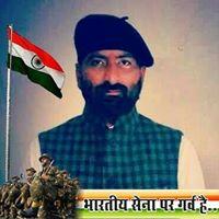 """Mahendra Singh Shekhawat """"muktak"""""""