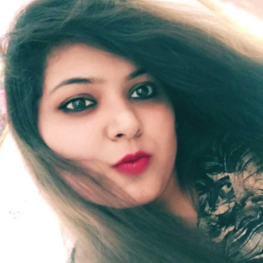 Deeksha Goswami