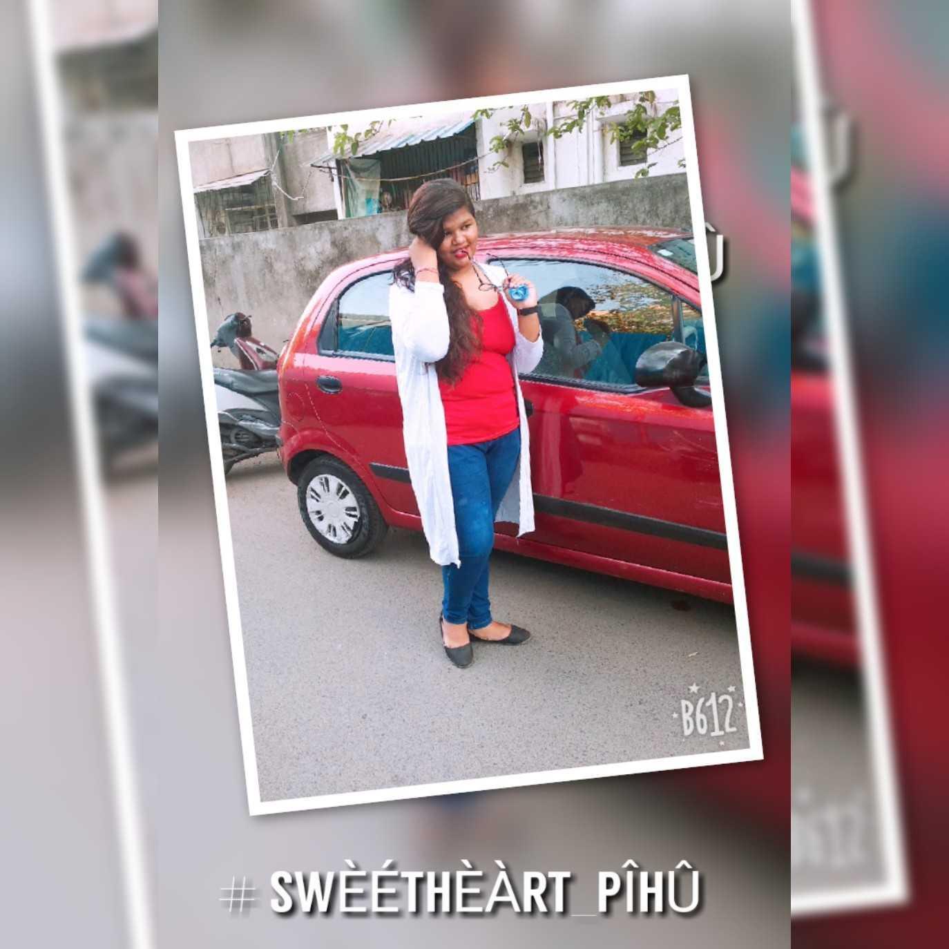 SWEETHEART PÍHÛ